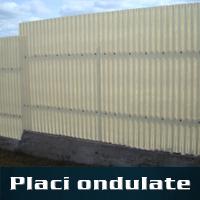 placiondulate
